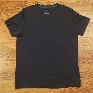 Rhone T Shirt Men's Large Pima Cotton X2